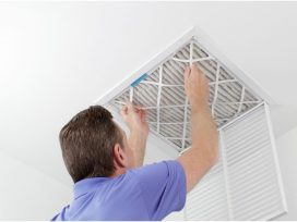 Signs indicating that you need a duct cleaning service